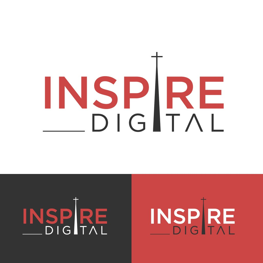 Design a eye-catching design for a Church Social Media Agency