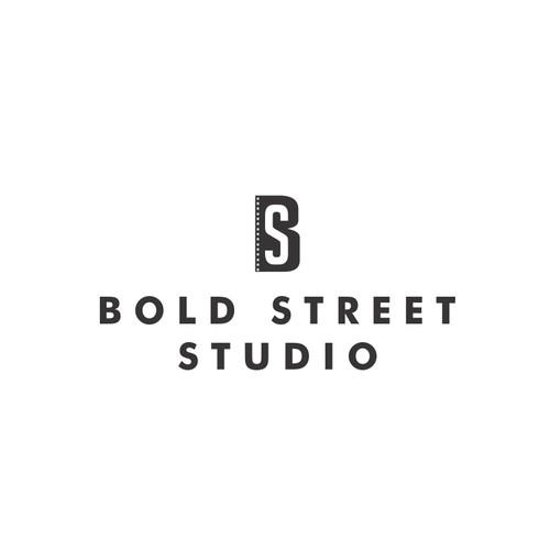 Logo concept for Bold Street