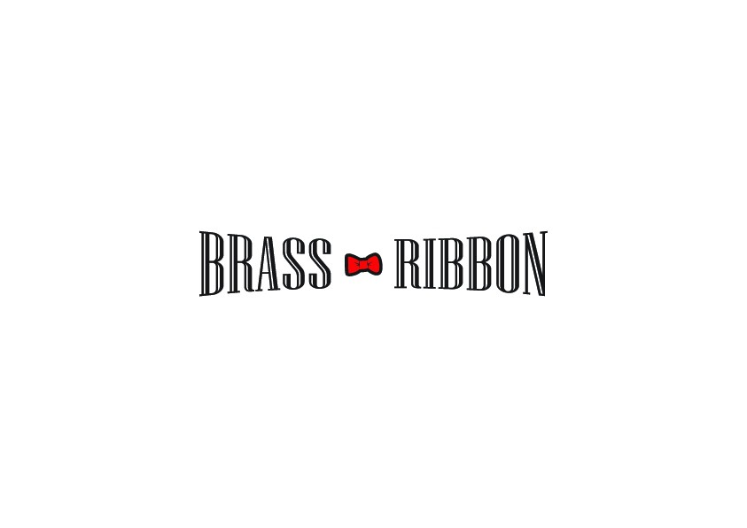New logo wanted for Brass Ribbon