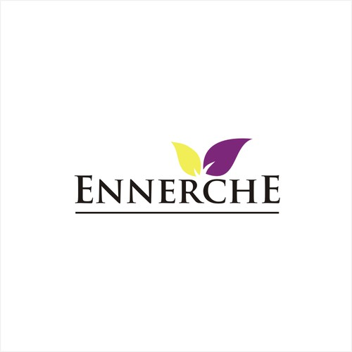 Ennerche: We need a sexy new logo!