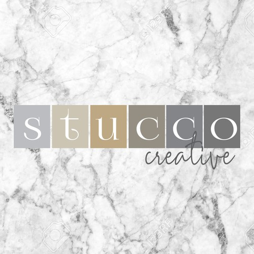 Surface design company logo
