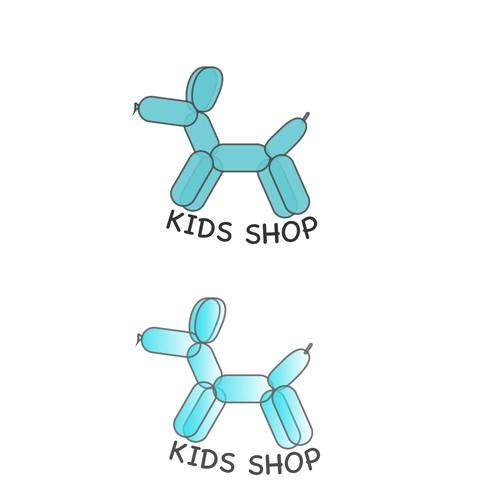 Cute Logo For Non-Profit Event