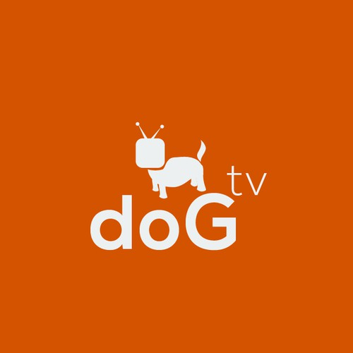 doG tv needs a new logo