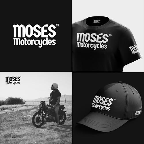 Moses Motorcycles Logo