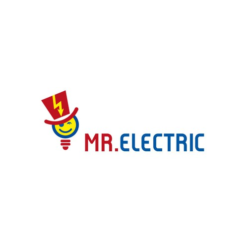 Logo für Mr. Electric