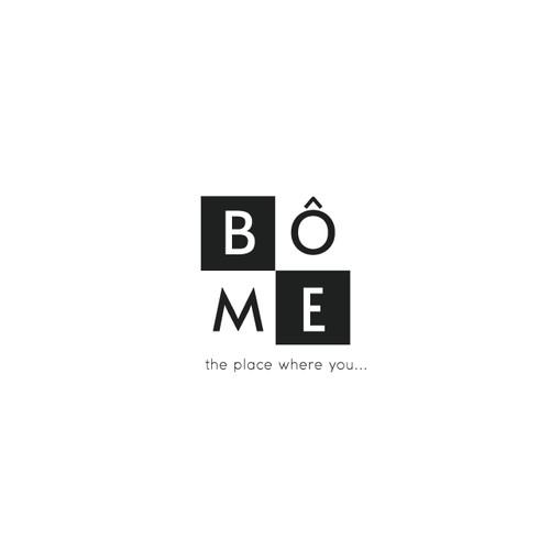 Logo Concept for BOME