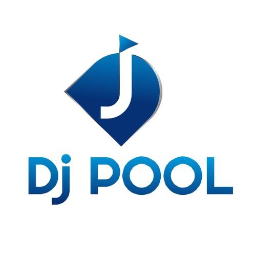 New logo needed for DJ website.