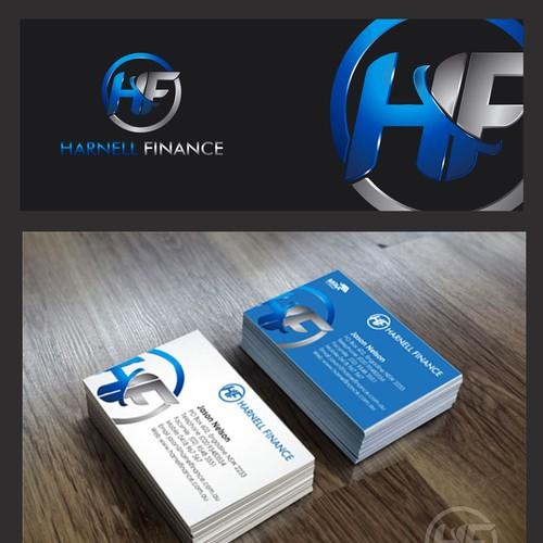 Modern, striking new logo wanted for Homeloan Hut