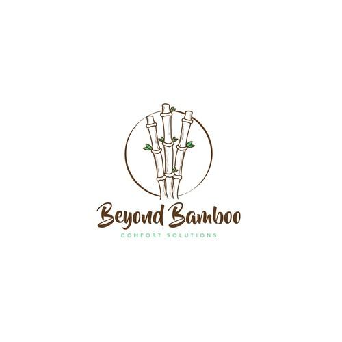 Logo for Beyond Bamboo