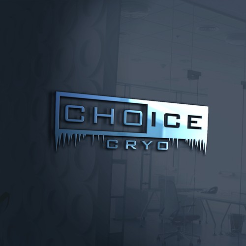 Logo for Choice Cryo