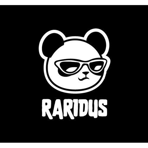 (For Sale) Contest Entry - Clothing company logo (Cool Panda)