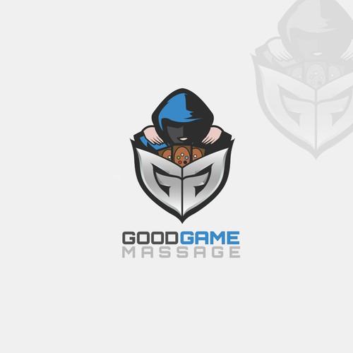 A massage service to Esports players.