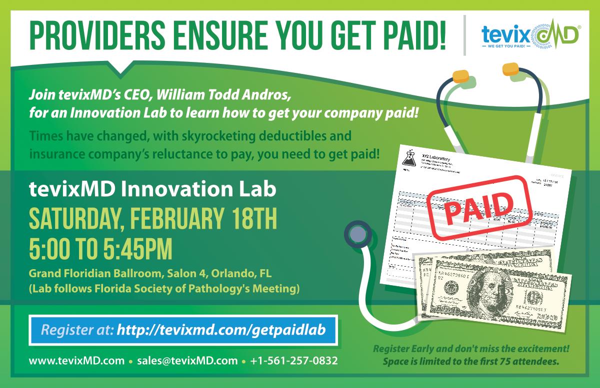 Innovation Lab Invitation