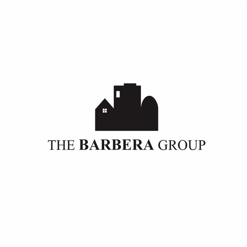 The Barbera Group logo contest