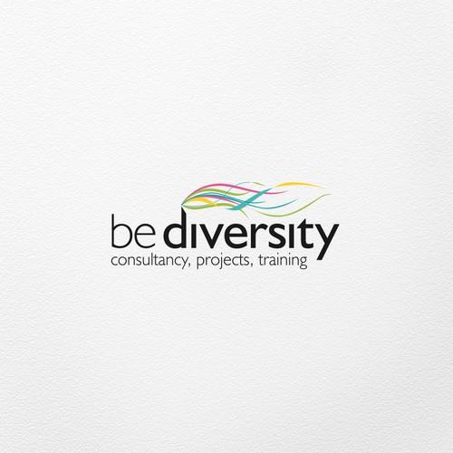 Logo for BeDiversity