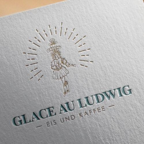 Glace au Ludwig