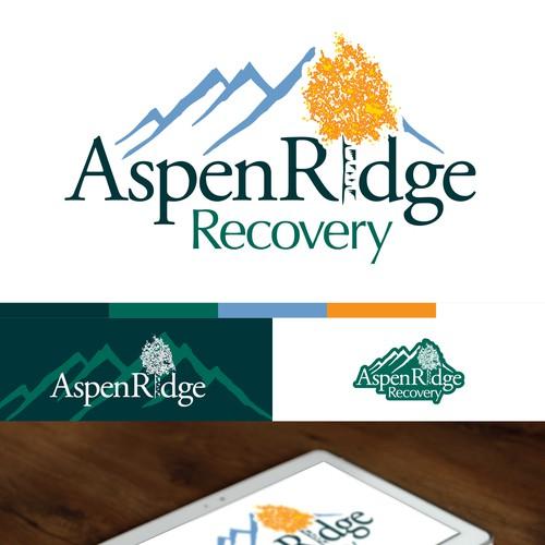 Logo for Aspen Ridge Recovery