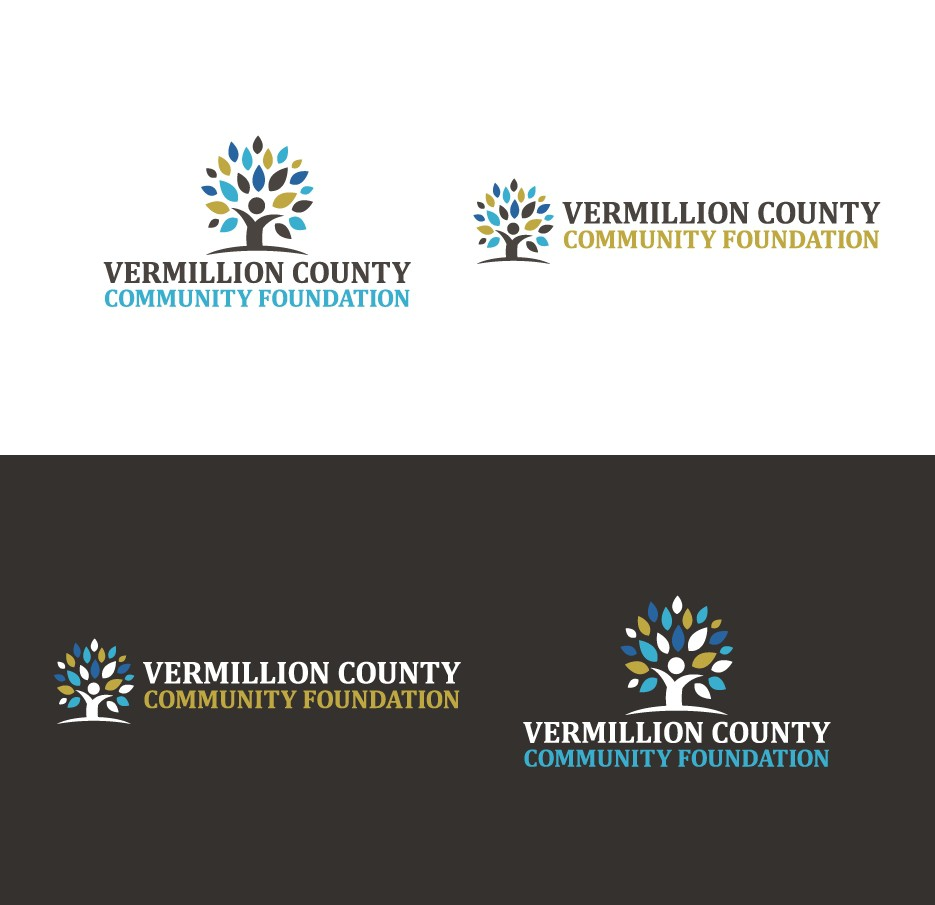 Help Vermillion County Community Foundation with a new logo