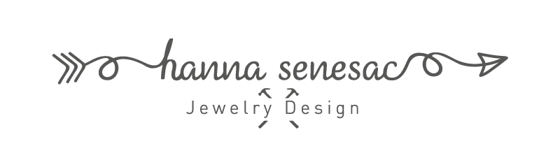 Jewelry artist looking for balanced design. Geometric/clean meets rustic/organic