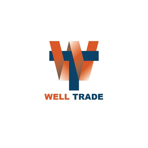 CREATE A WINNING LOGO DESIGN FOR WELL TRADE