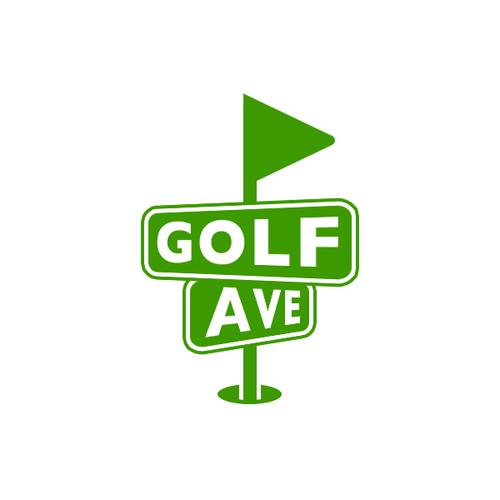 Golf Ave