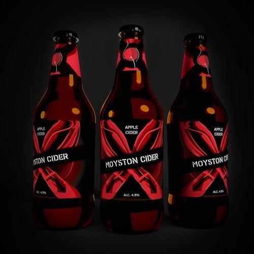 Moyston Cider (entiries)