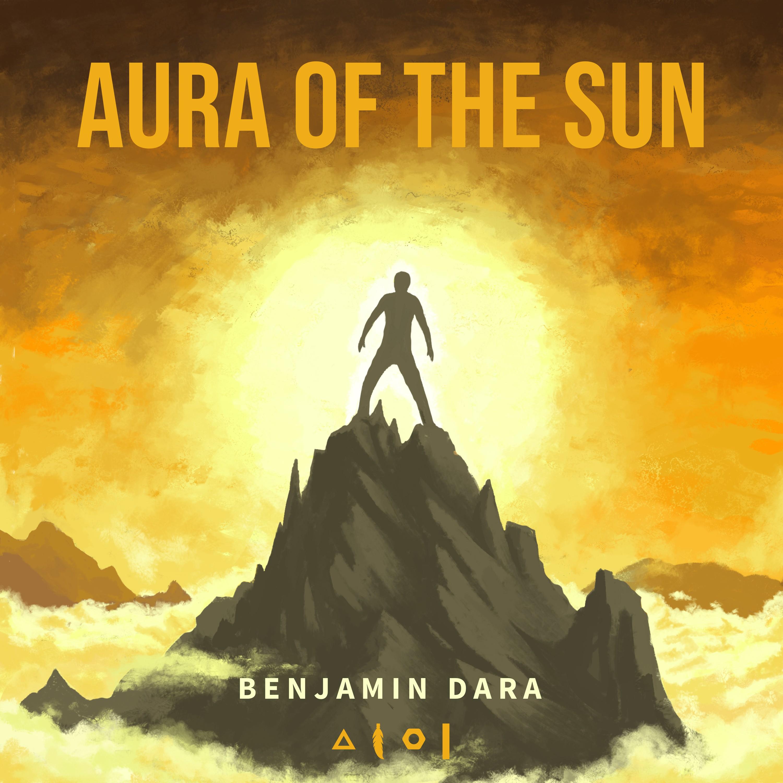 Design album artwork for inspirational solo artist Benjamin Dara