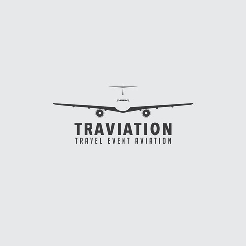 Logo Concept For Traviation GmbH