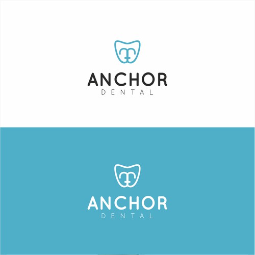 Logo Design for Anchor Dental