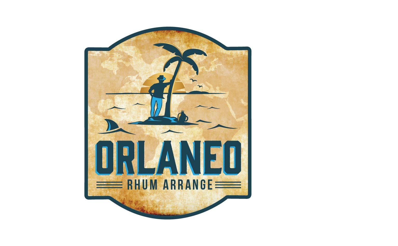 le rhum Orlaneo est à la recherche de son logo et de son site !