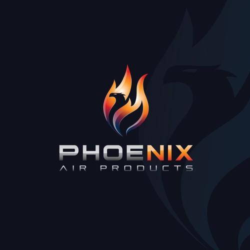 Logo Phoenix Air Products