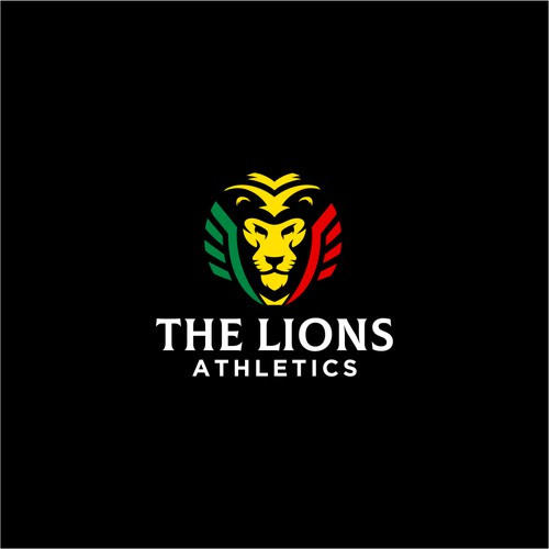 the lions athletic