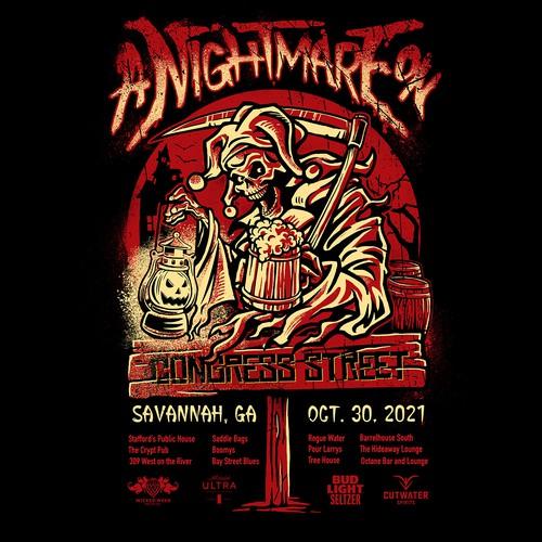 nighmare