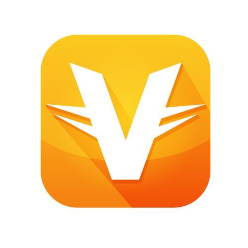 Vanillacoin Icon