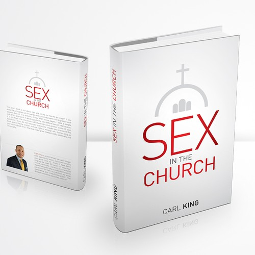 Sex in the Church needs a new book cover