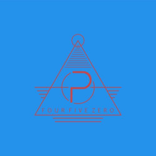 simple, emotive logo