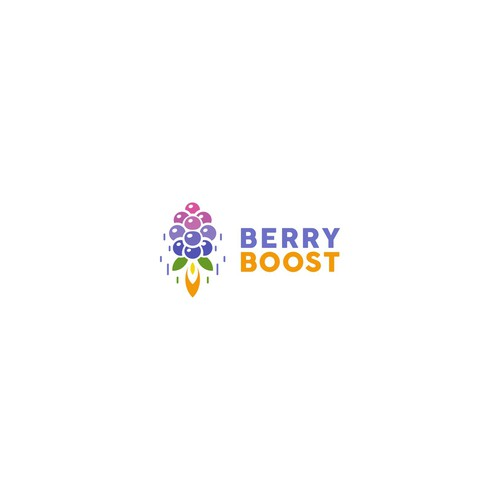 Concept for Berry Boost
