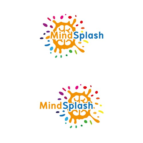 Logo for inspiration website