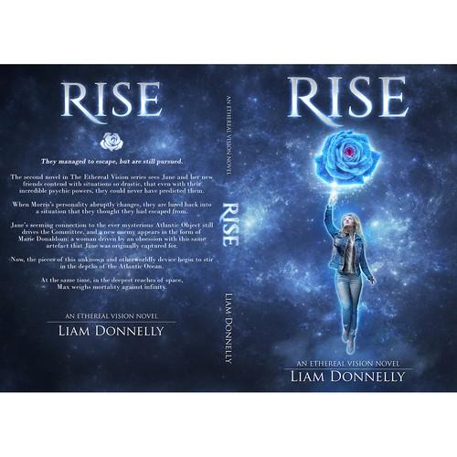 Book - Rise
