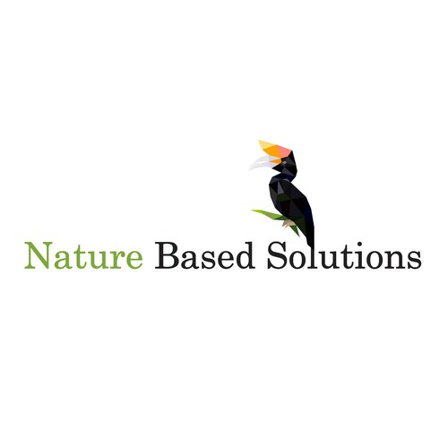 Logo for impactful conservation to fight climate change