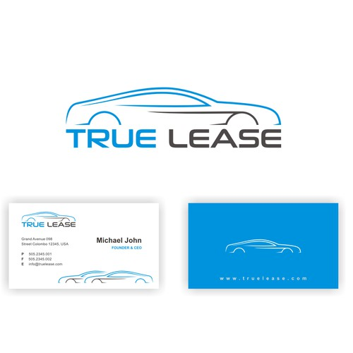 Help True Logo with a new logo