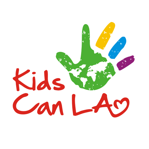 Create an amazing logo for a a children's non-profit