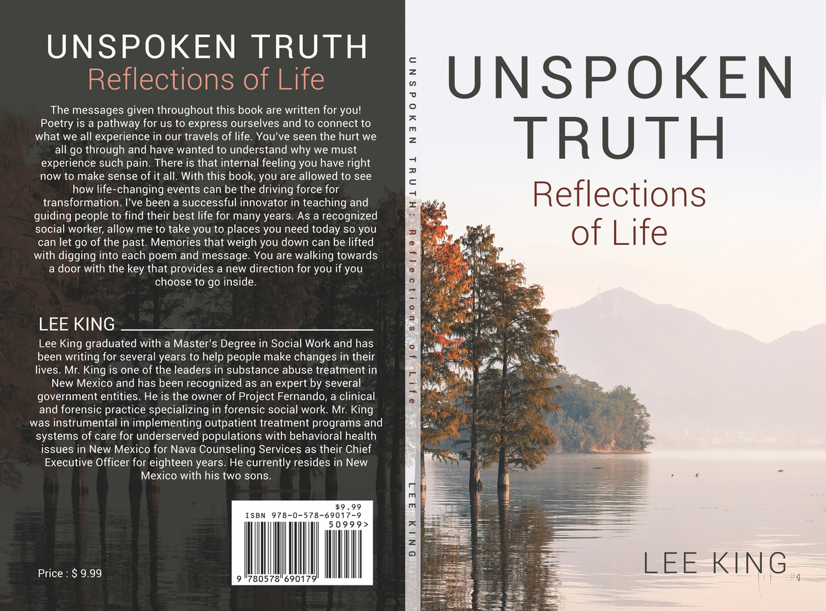 Unspoken Truth: Reflections of Life