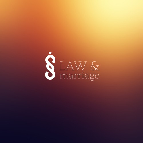 "concept for ""Law & Marriage"""