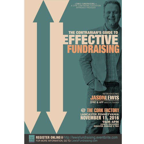 effective fundraising