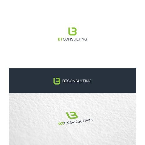 Erstellt ein modernes, stilvolles aber doch dezentes Logo für ein junges IT-Unternehmen