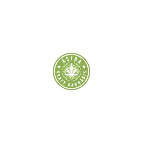 Logo concept for Cbd company