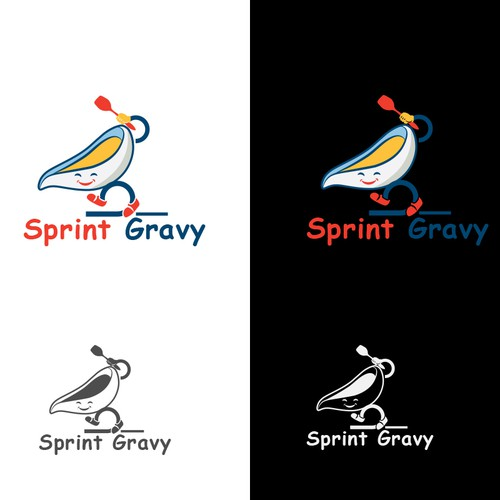 SprintGravy