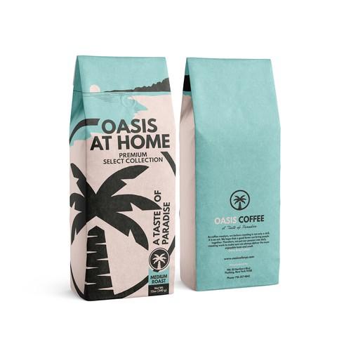 oasis coffee