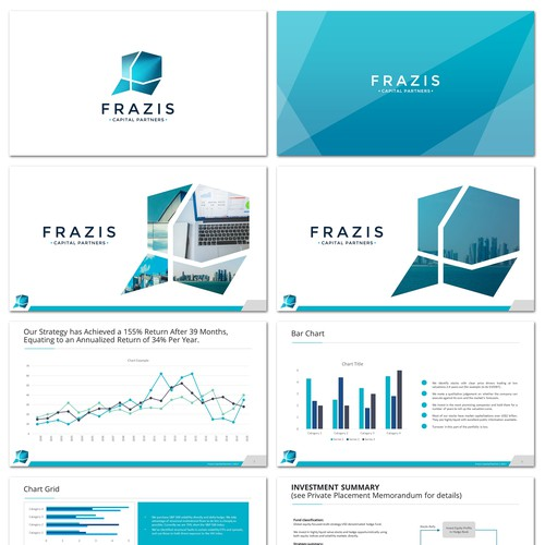 Frazis Presentation